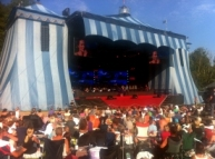 Top Danish Concert Chooses KARA System by L-ACOUSTICS