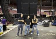 L-ACOUSTICS K1 System Sounds Sweet for Choir Tour