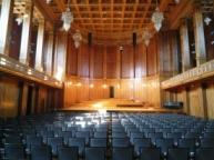 Historic Concert Hall Receives L-ACOUSTICS KIVA Boost