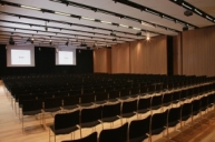 Hotel Lone, Croatia, Installs two L-Acoustics 12XTi coaxial