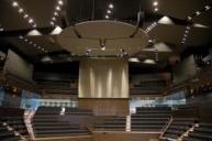 Helsinki Music Hall Gets L-ACOUSTICS KIVA System