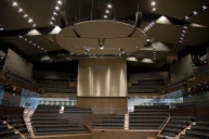 Helsinki Music Hall Gets L-ACOUSTICS KIVA System