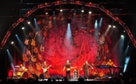 Steve Miller Band Tour with KARA and KUDO Systems