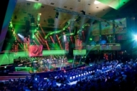 Turkish Awards Ceremony Adopts dV-DOSC WST Line Source System