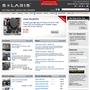 New Solaris Website Released