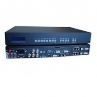 Video Processors and Mixers