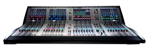 Used Vi6 with Stage Box from Soundcraft
