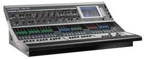 Used iLive-112 from Allen and Heath