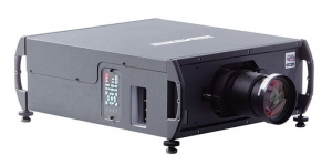 Used TITAN WUXGA Quad 3D from Digital Projection