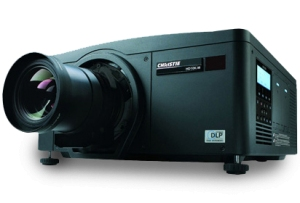 Used WX10K-M from Christie Digital