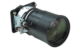 Used 1.8-2.4:1 Zoom Lens from Christie Digital