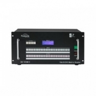 DVI Matrix Routers 18x18