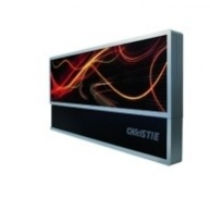 Used MicroTiles ECU E100 from Christie Digital