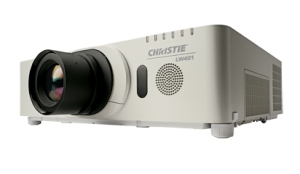Used LW401 from Christie Digital
