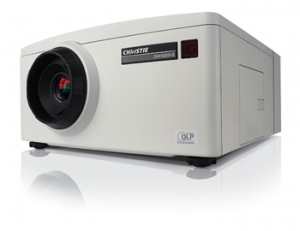 Used DWX600-G from Christie Digital