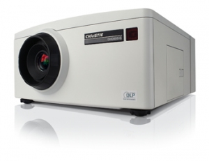 Used DHD600-G from Christie Digital