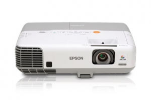 Used PowerLite 915W from Epson America Inc