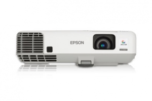 Used PowerLite 96W from Epson America Inc