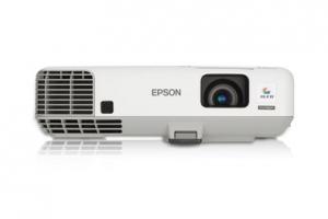 Used PowerLite 96W from Epson America Inc