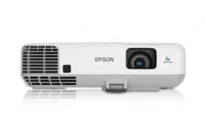 Used PowerLite 95 from Epson America Inc