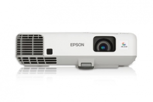 Used PowerLite 93 Plus from Epson America Inc
