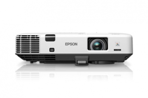 Used PowerLite 1940W from Epson America Inc