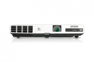 Used PowerLite 1776W from Epson America Inc