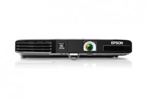 Used PowerLite 1751W from Epson America Inc