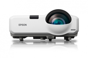 Used BrightLink 435Wi from Epson America Inc