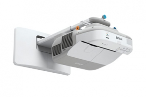 Used BrightLink 475Wi from Epson America Inc