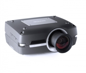 Used F85 WUXGA from Projection Design