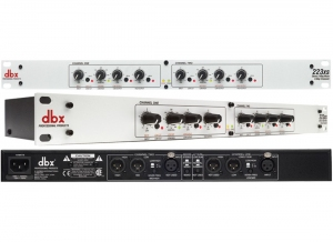 Used 223XS from dbx Professional