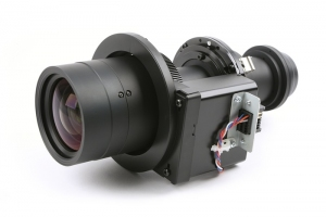Used RLD W 1.16:1 from Barco