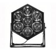 BB7 LED Cluster RGB