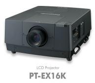 PT-EX16K