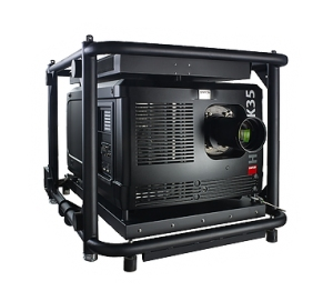 Used HDQ-4K35 from Barco