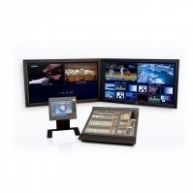 Used FSN Switcher from Barco