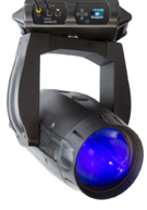VL4000 Beam Wash