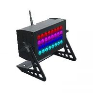 Solaris LED Flare Jr
