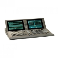 Used Gio 4000 from Electronic Theatre Controls