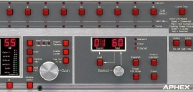 1788A-RC Microphone PreAmp Remote
