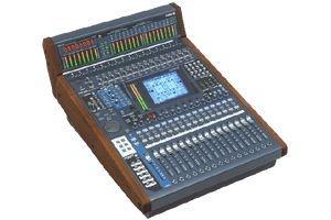 Used DM1000V2 from Yamaha