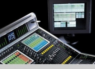 Used D5 Live 56 EX from DigiCo