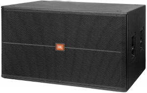 Used SRX728S from JBL