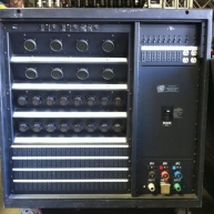 Sensor Advanced Features (AF) Module