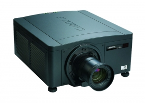 Used HD10K-M from Christie Digital