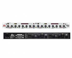 Used 166 XS from dbx Professional