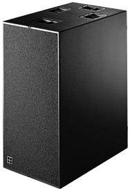 Used B2 Sub from db audiotechnik