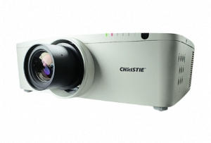 Used LWU505 from Christie Digital