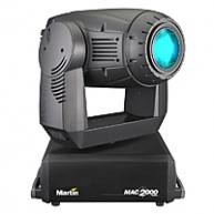 MAC 2000 Profile IIE